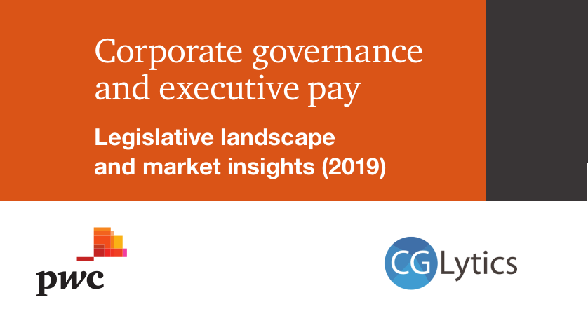 Corporate governance and executive pay: A joint report with PwC