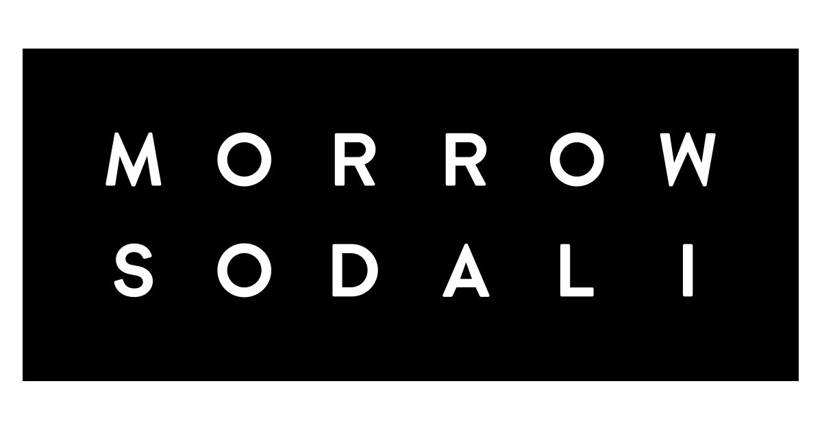 Morrow Sodali logo