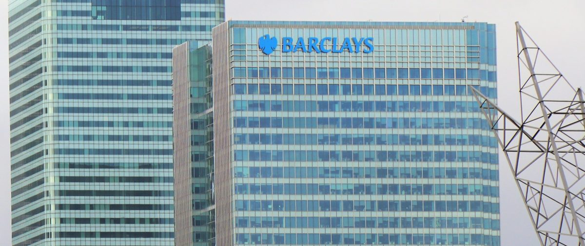 Barclays, Bramson, and Lessons Learned