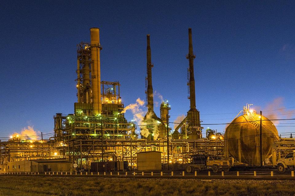 The Billionaire Battle Over Oil Part 2: The Oil Giant's Resolve