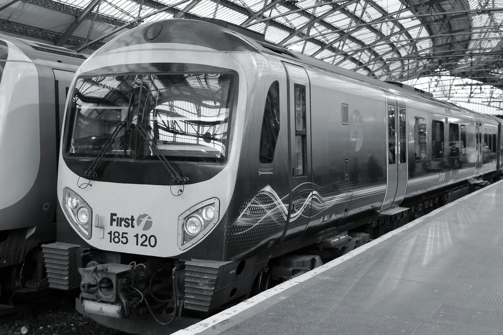 FirstGroup Take Another Ride on the Activist Train