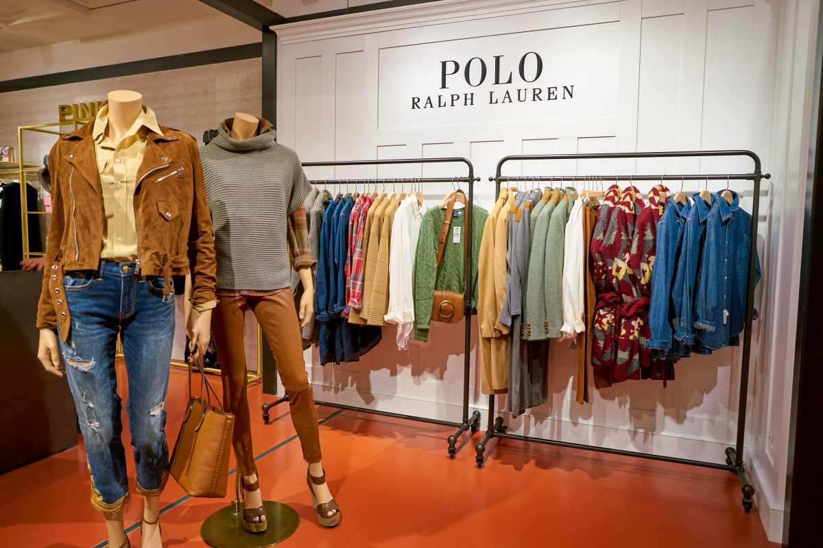 Correcting Founder's Syndrome: Executive Compensation Practices at Ralph Lauren