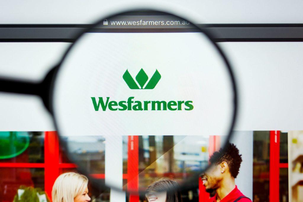 wesfarmers